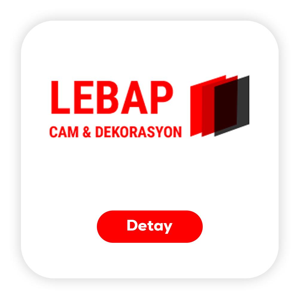 Lebap Cam & Dekorasyon