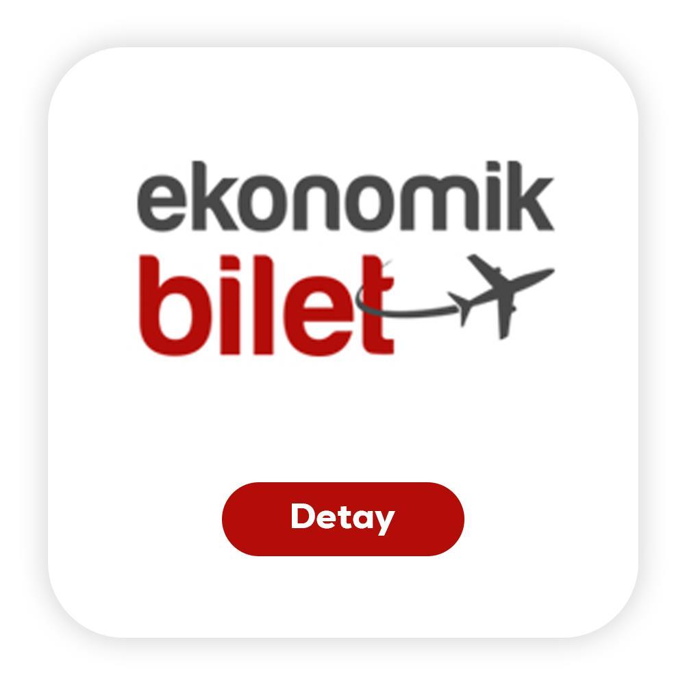 Ekonomik Bilet