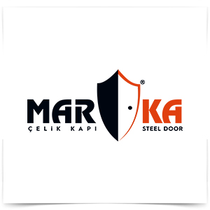 Marka Çelik Kapı