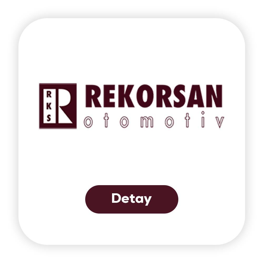 Rekorsan Otomotiv