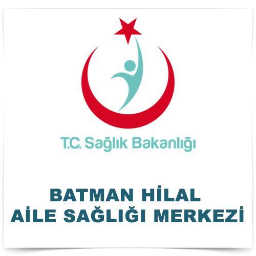 Batman Hilal Aile Sağlığı Merkezi