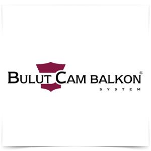 Bulut Cam Balkon