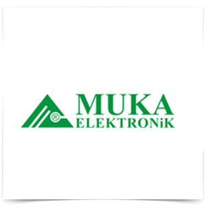 Muka Elektronik