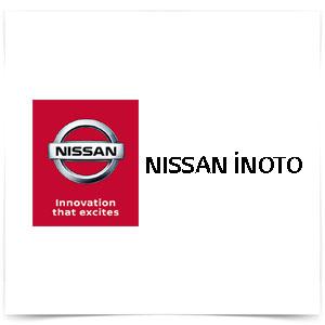 Nissan İnoto